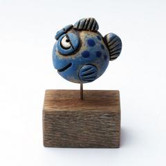 Fische_arndtboehm_Kugelfisch-Droemel